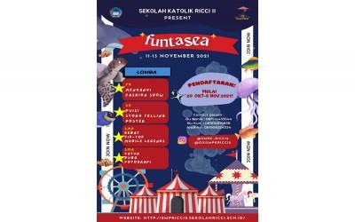 Ricci Fun Fest 2021